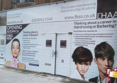 Window Graphics Chiswick London